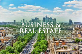 Business & Real Estate