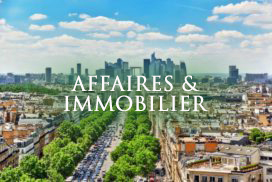 affaires et immobilier - CARON LEGAL & MEDIATION