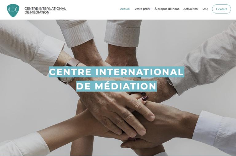 Le Centre International de Mediation